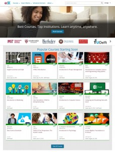 edX Free online courses from the world's best universities