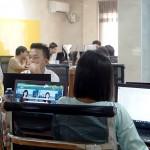 ミャンマー側オフィスでの従業員の働き方紹介 (Introduction of the working styles of Spiceworks Myanmar)