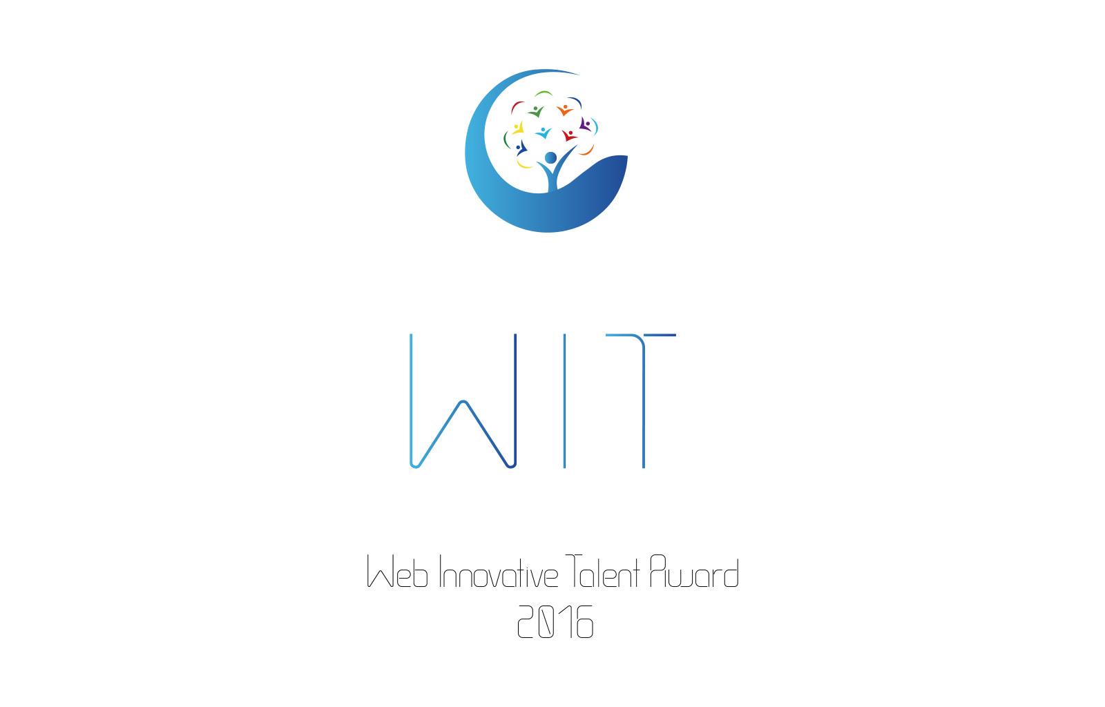 WIT(Web Innovative Talent Award)