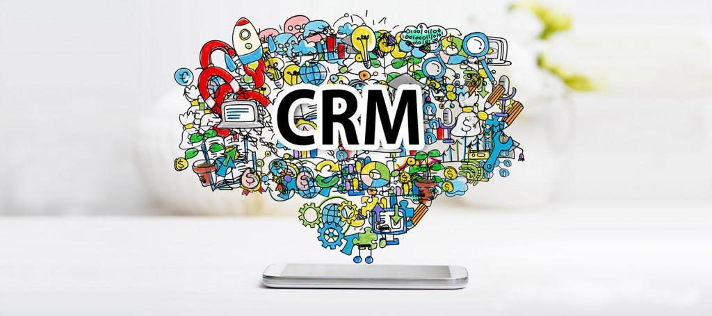 日報が重要なCRMツールに!? 営業活動に活かせる本当の顧客データとは?